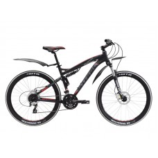 STARK 16 Stinger HD 20 (Black 50 см)
